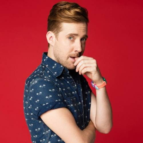 Kaiser chief star named patron of Yorkshire charity